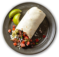 Mexican Food Burritos in Illinois